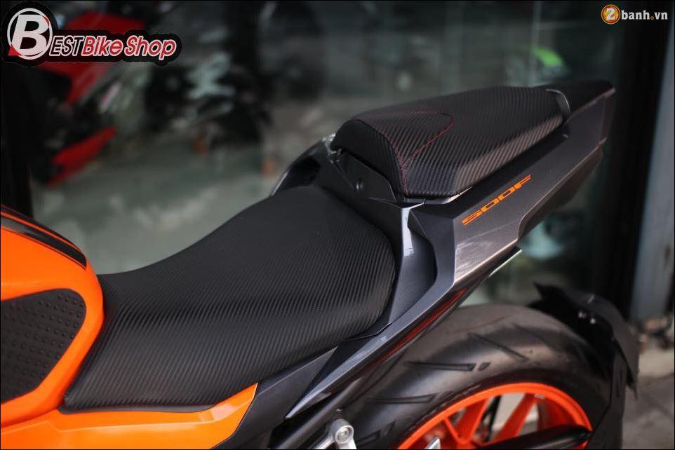 Honda CB500F do xuat sac qua Version con loc mau da cam - 8