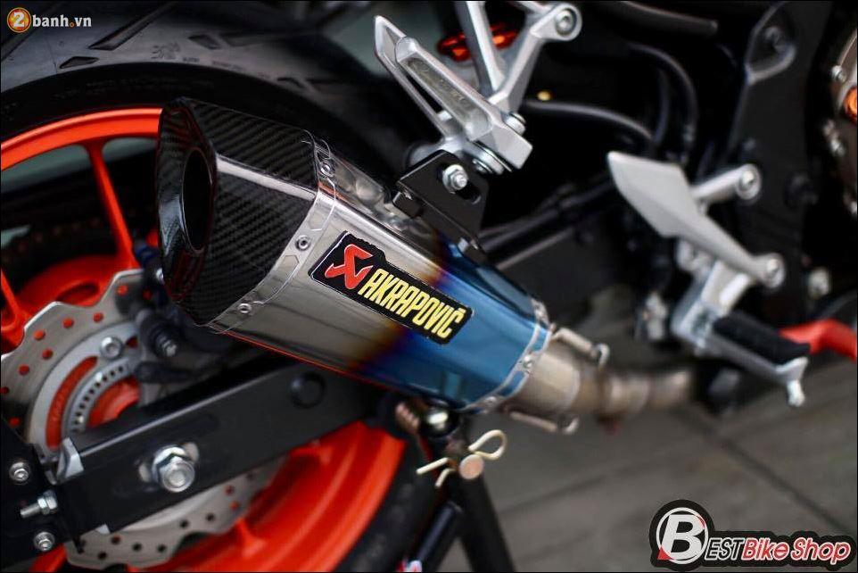 Honda CB500F do xuat sac qua Version con loc mau da cam - 14