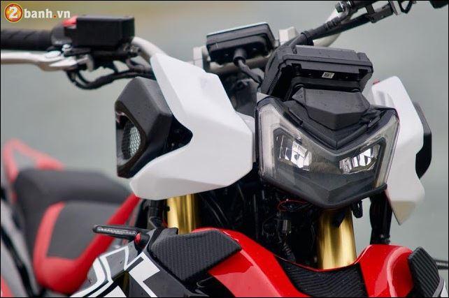 Honda XADV 750cc lo anh hinh dang moi cuc ngau - 3