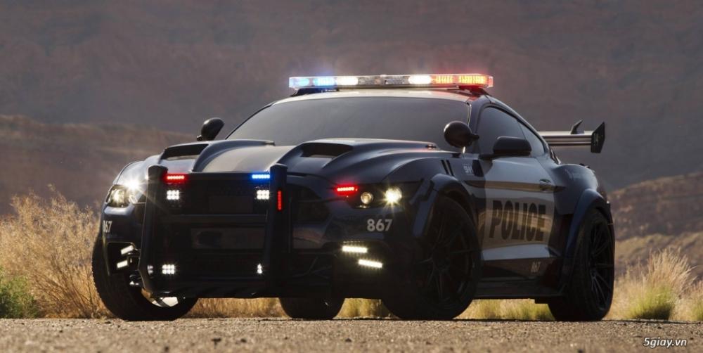 Led TUN Led Police led nhay xanh do