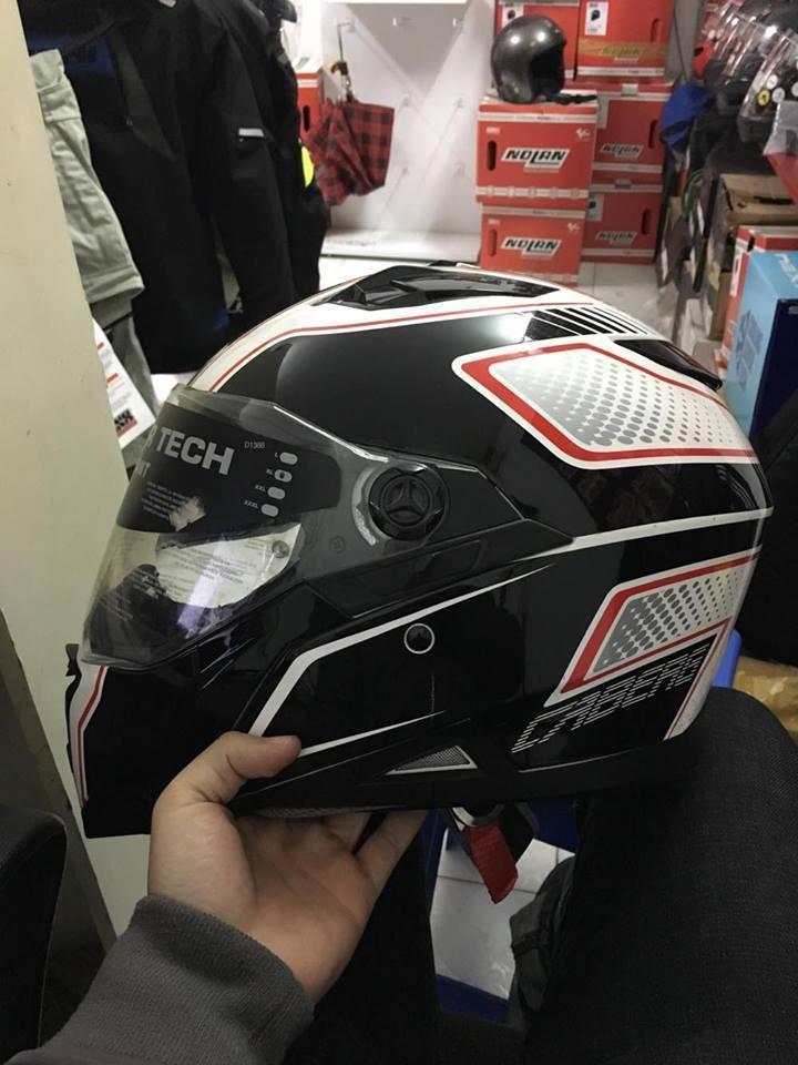 Motobox299 CABERG STUNT BLADE