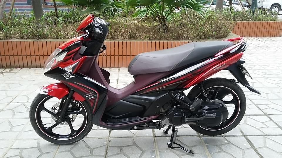 Novo SX Fi mau do den doi kim phun dien tu bien HN 29U1_07543