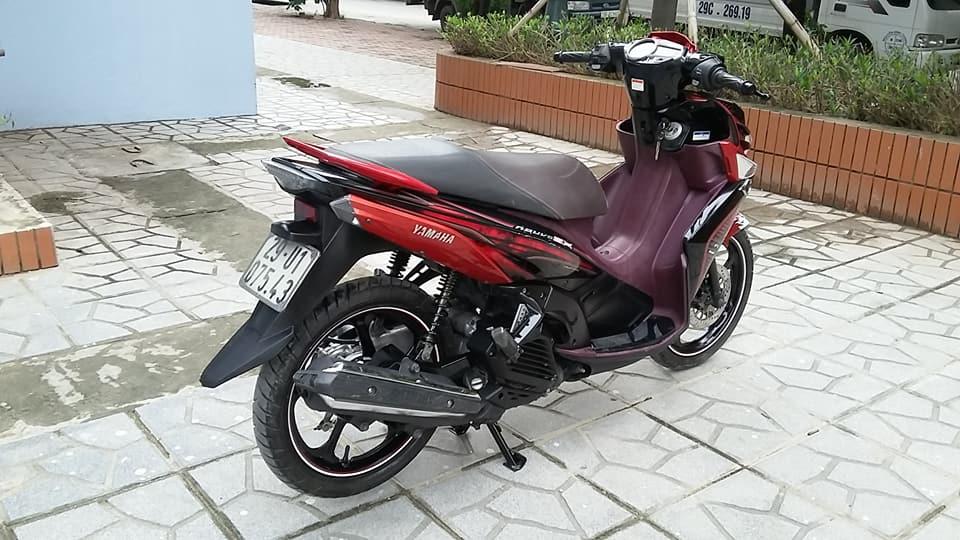 Novo SX Fi mau do den doi kim phun dien tu bien HN 29U1_07543 - 2