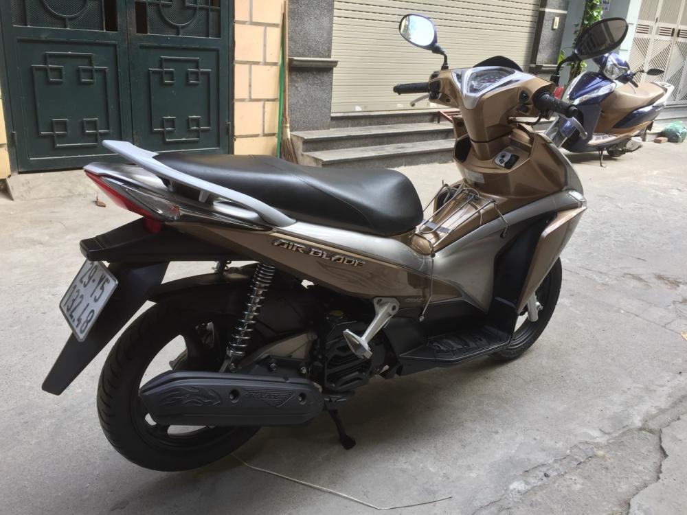 Rao ban Honda Airblade Fi 3D doi 2012 con rat moi 25tr300 - 4