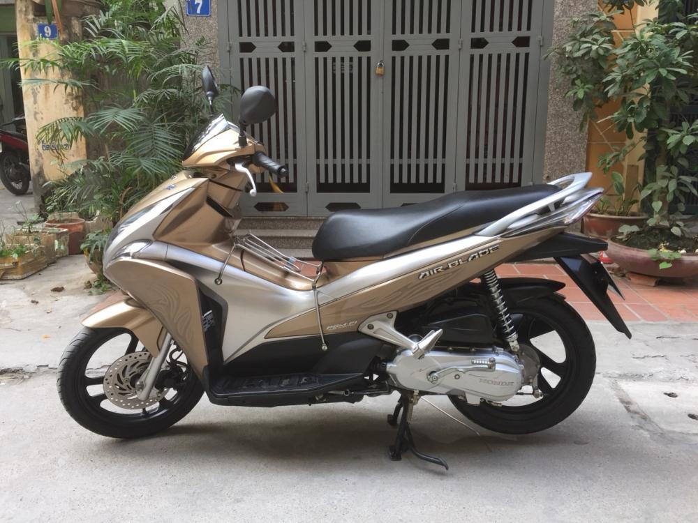 Rao ban Honda Airblade Fi 3D doi 2012 con rat moi 25tr300 - 6