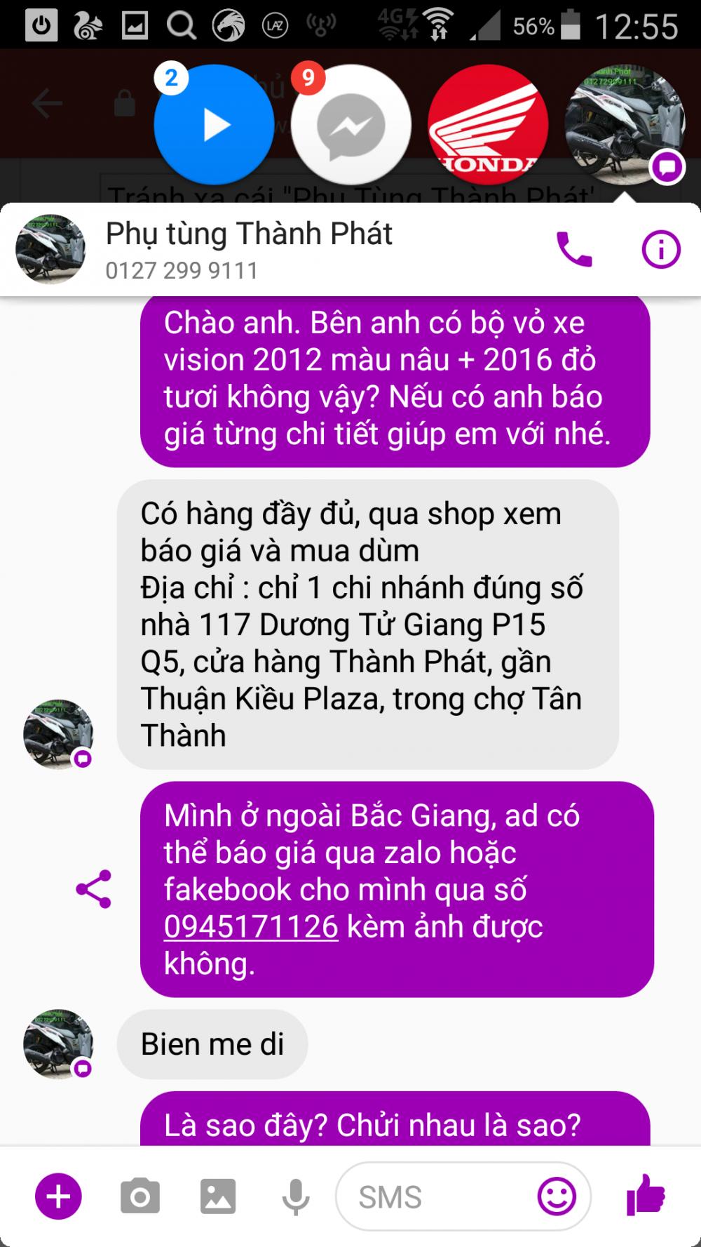 Tranh xa cai Phu Tung Thanh Phat