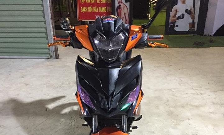 Winner 150 do dan chan toa sang nhat cho tap GYM - 4