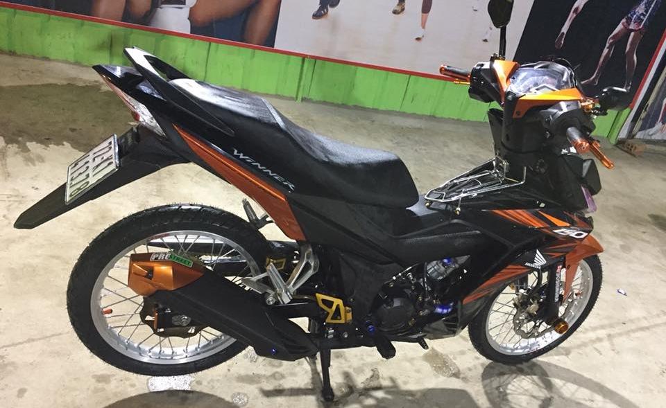 Winner 150 do dan chan toa sang nhat cho tap GYM - 7
