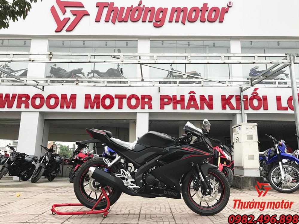 Yamaha R15 V3 2018 Uu dai dac biet mung Xuan 2018 - 4