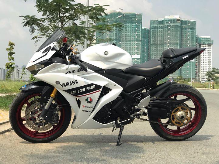 Yamaha R3 quy du mot gio dep kho cuong tu Biker Viet - 7