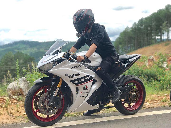 Yamaha R3 quy du mot gio dep kho cuong tu Biker Viet - 8