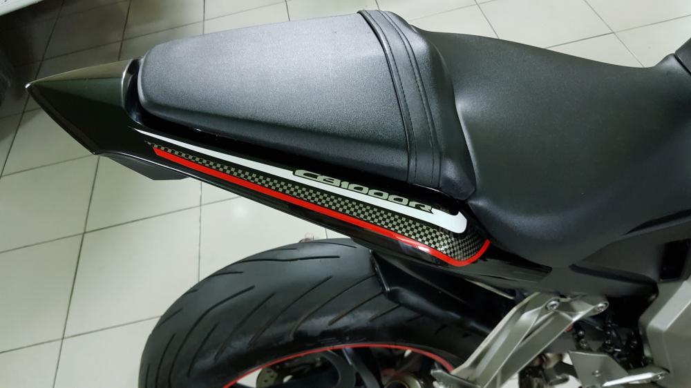 Ban Honda CB1000R 112010 HQCNHISSODO 26KBien So Saigon - 13