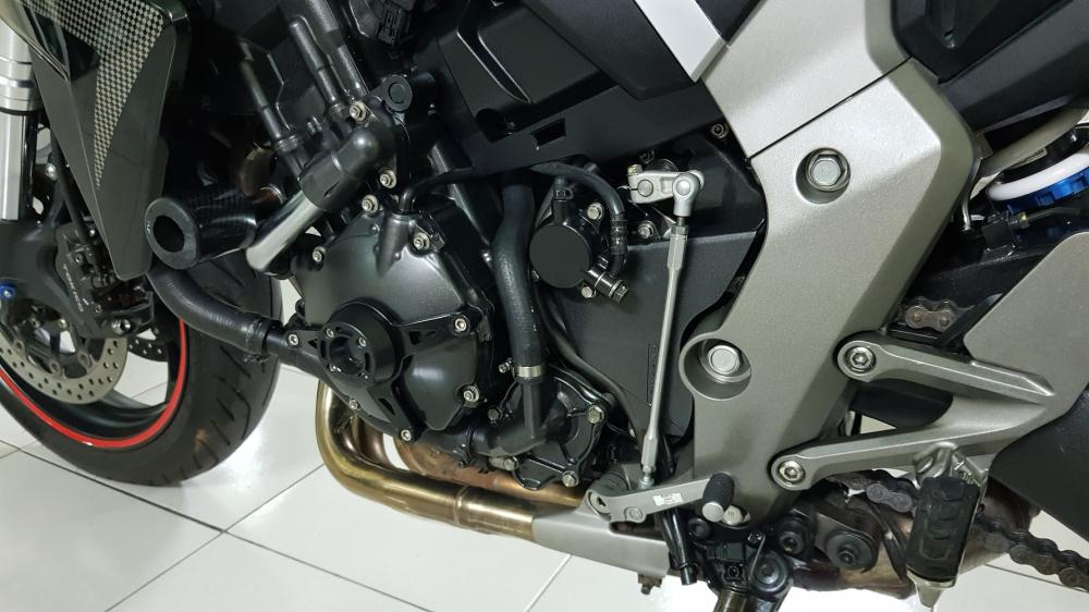 Ban Honda CB1000R 112010 HQCNHISSODO 26KBien So Saigon - 22