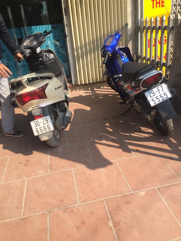 Ban xe Xipo bien cuc Vip 29F7 5555 - 3