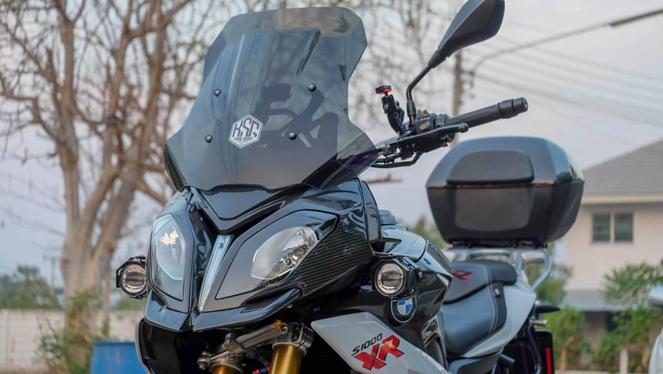 BMW S1000XR ga khong lo com can lang PKL - 4