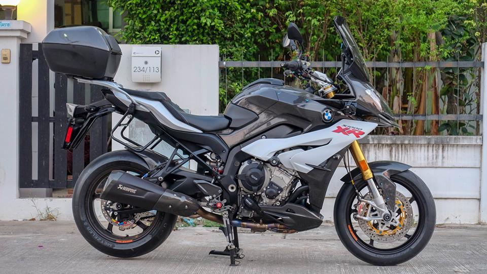 BMW S1000XR ga khong lo com can lang PKL - 10