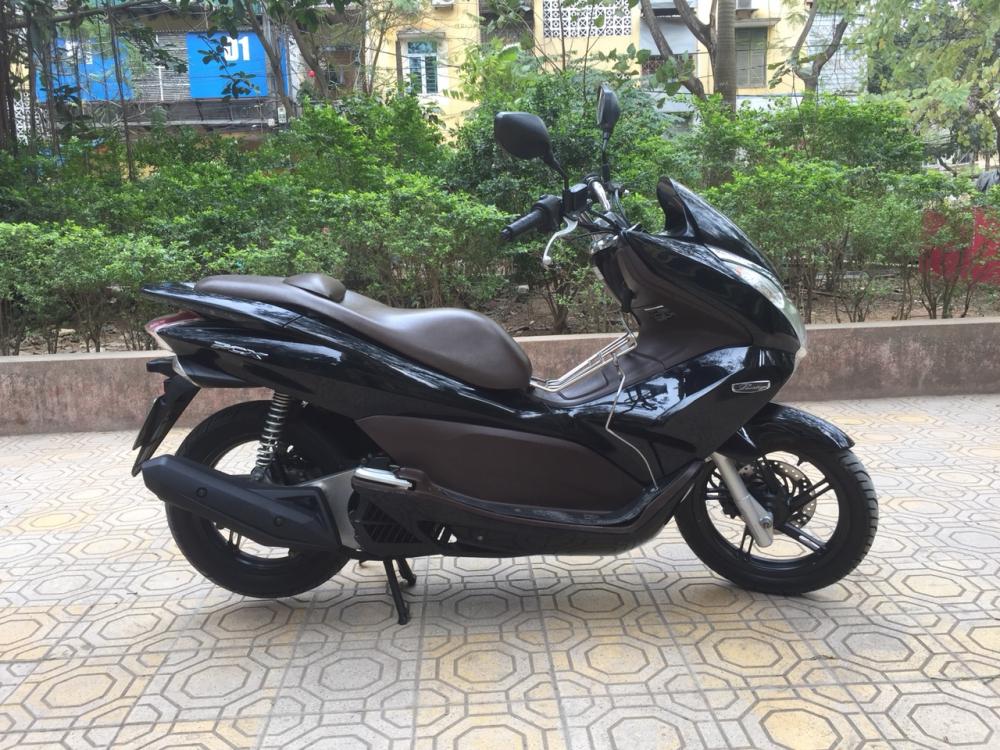 Can ban Pcx125 fi chinh chu 2011 con moi nha it su dung 29tr500 - 5