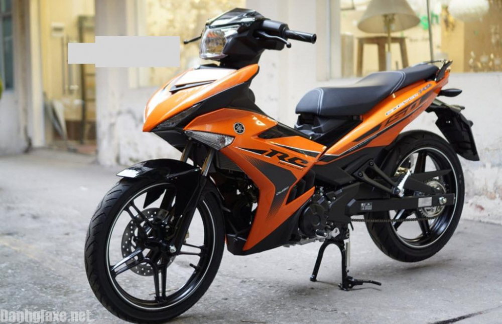 Can Thanh Ly Xe May Yamaha Exciter 150 gia cuc re