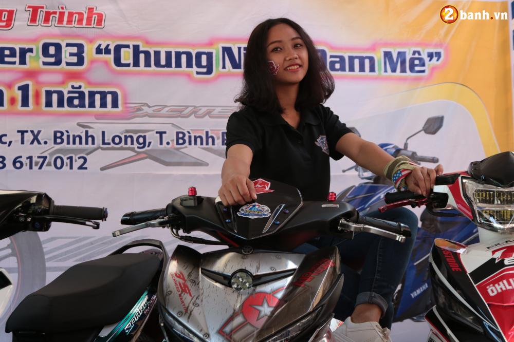 Club Exciter 93 Chung niem dam me nhin lai chan duong I nam da qua - 38