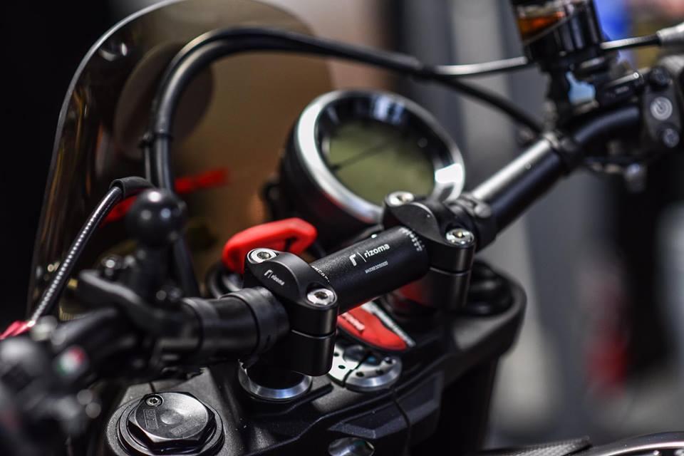 Ducati scrambler ve dep hoan my buoc ra tu xuong do Mugello - 2
