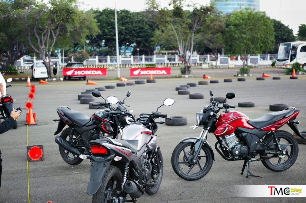 Honda CB150 Verza 2018 vua duoc ra mat voi gia hon 30 trieu dong