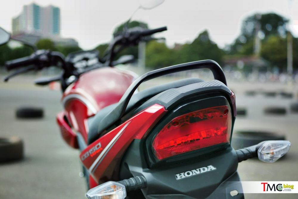 Honda CB150 Verza 2018 vua duoc ra mat voi gia hon 30 trieu dong - 3