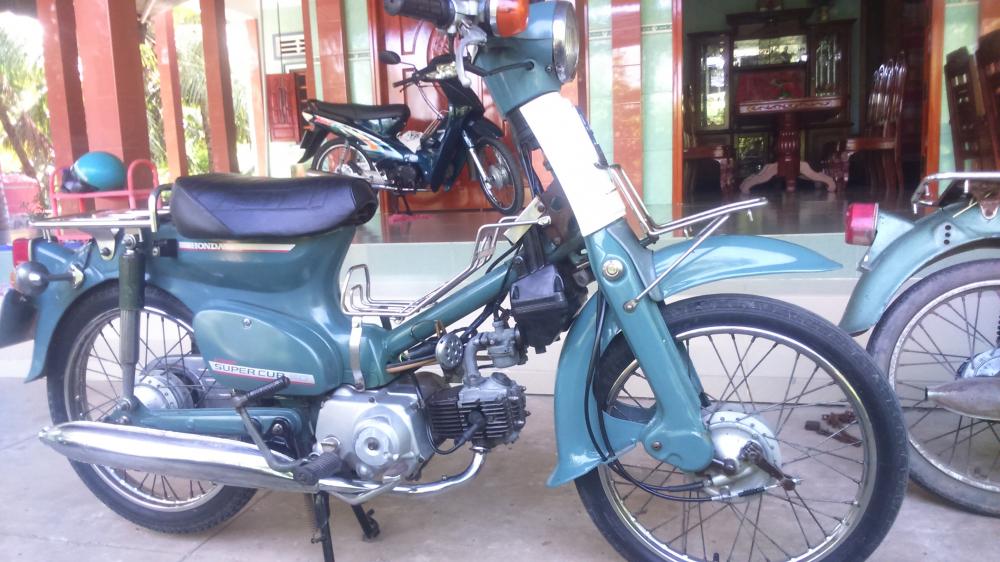Honda Cub 81 zin suu tam lh01696255467 - 2