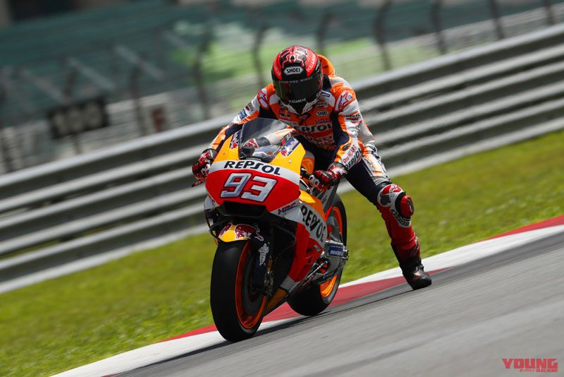 Ket qua bat ngo tu bai kiem tra MotoGP Sepang 2018 - 3