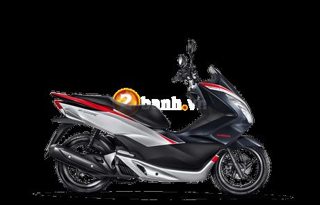 PCX 150 2018 Ra mat phien ban Sporty - 2