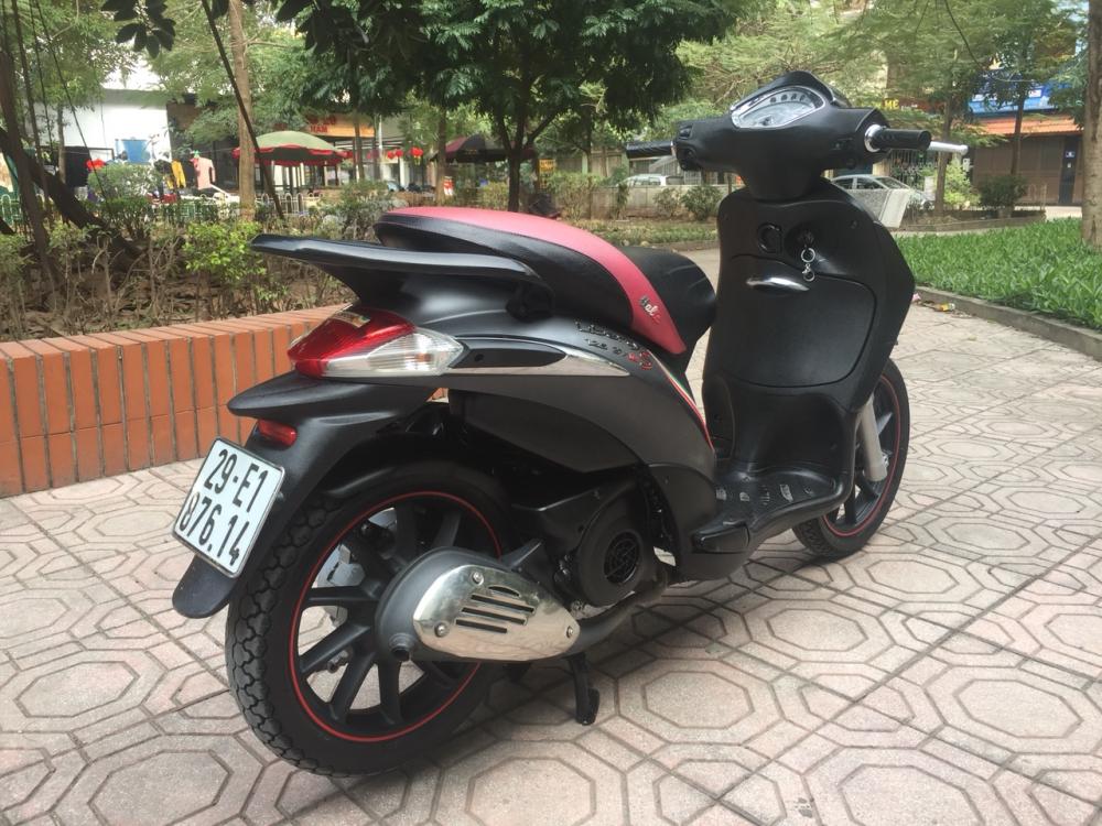 Rao ban Liberty S 125 3vie ghi nham titan 2015 con moi 95 chinh chu - 6