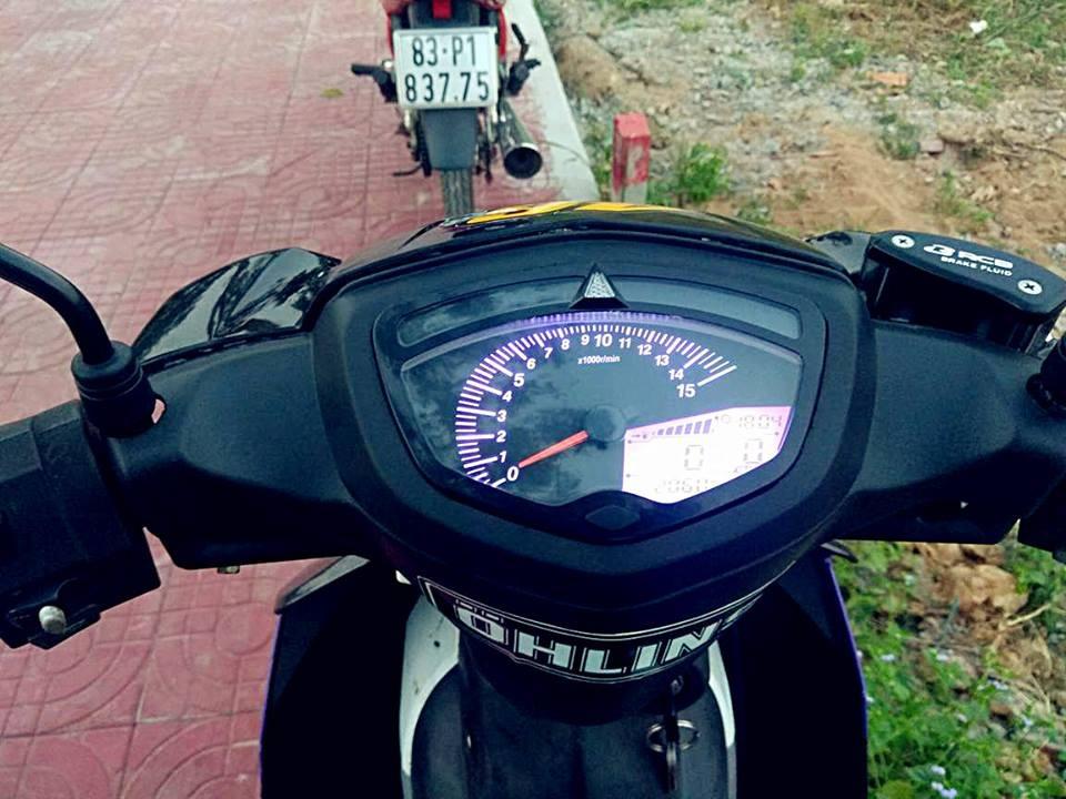 Sirius ca map duong pho den tu Soc Trang - 3