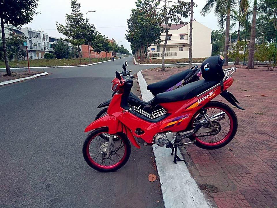 Sirius ca map duong pho den tu Soc Trang - 9