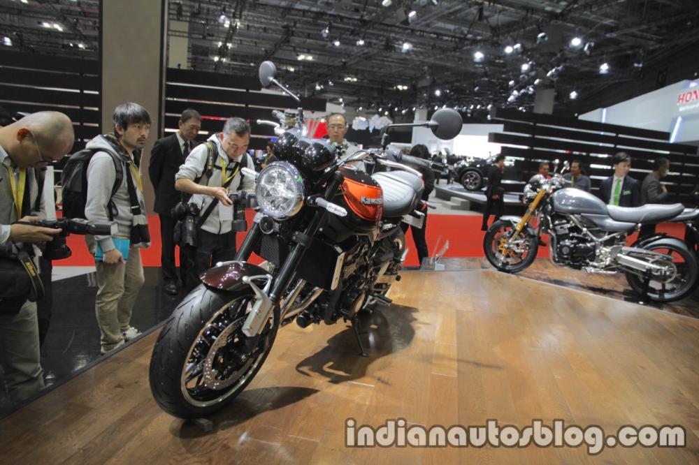 So sanh Kawasaki Z900RS vs Triumph Bonneville T120 - 12