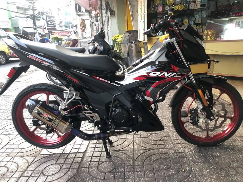 Sonic 150r do than thai cua mot ong vua toc do don kieng - 5