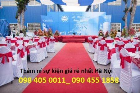 Tham su kien mau do tham gia re tai Ha Noi 098 405 0011