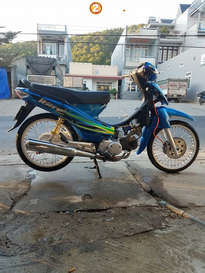Wave 110 do net dep hon chuc nam chua phai mo - 8