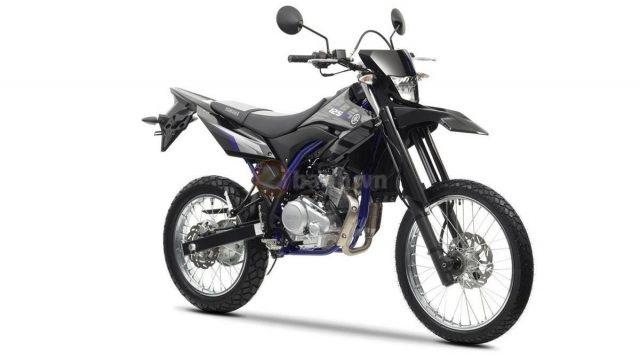 Yamaha WR155 2018 chuan bi duoc ra mat ap dung cong nghe VVA