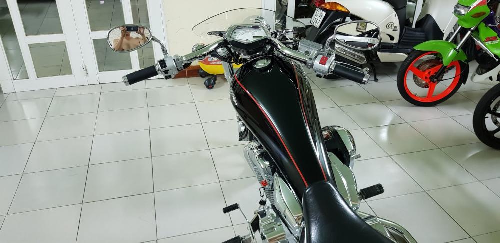 Ban Honda Fury 1300HQCNABSSaigon ngay chuHang doc sieu dep - 22