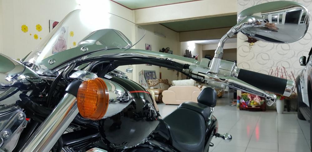 Ban Honda Fury 1300HQCNABSSaigon ngay chuHang doc sieu dep - 25