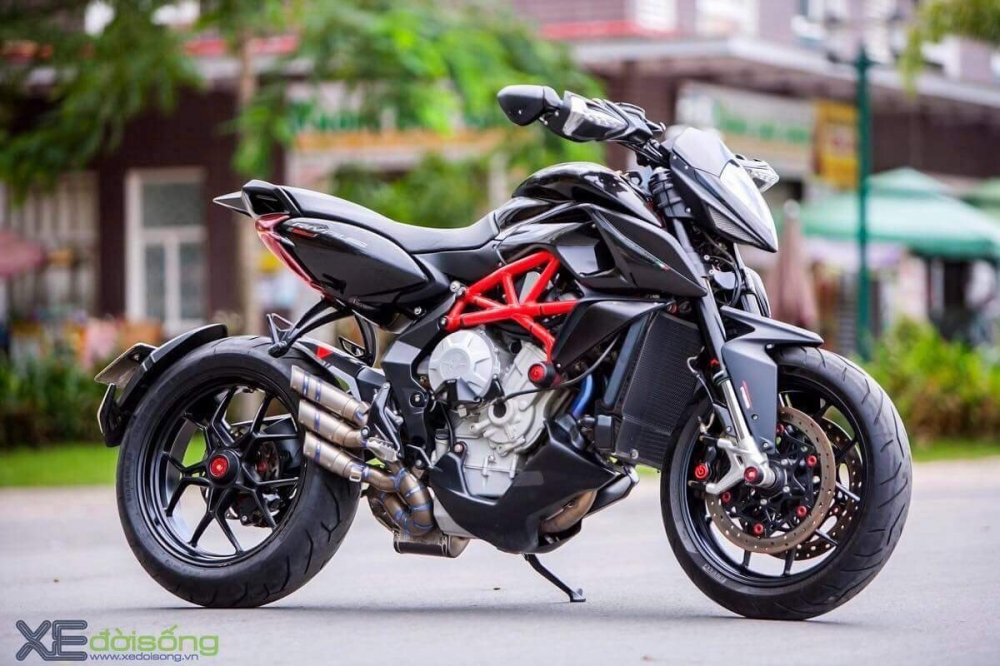 Ban xe FUTURE FI 125cc Zin 100 chinh chu ban - 6