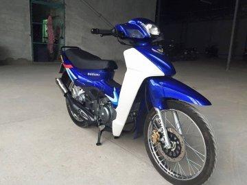 BAN XE SUZUKI RGV 120 NHAP KHAU DOI 19981999 - 5