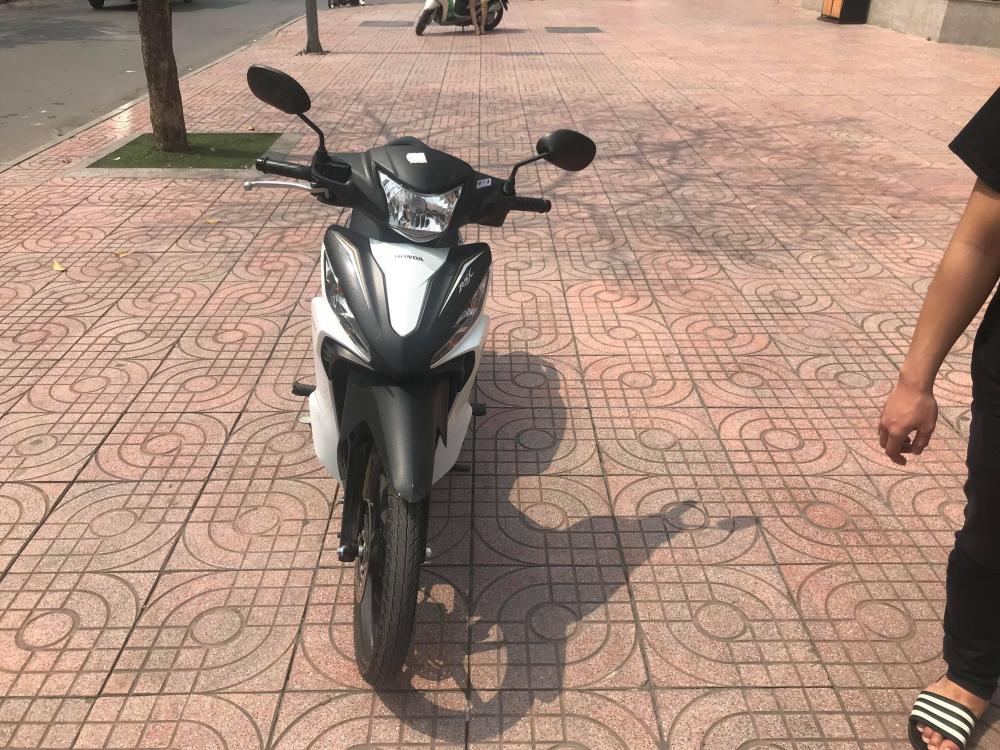 Can ban xe Wave RSX 110 moi mua 82017 chinh chu