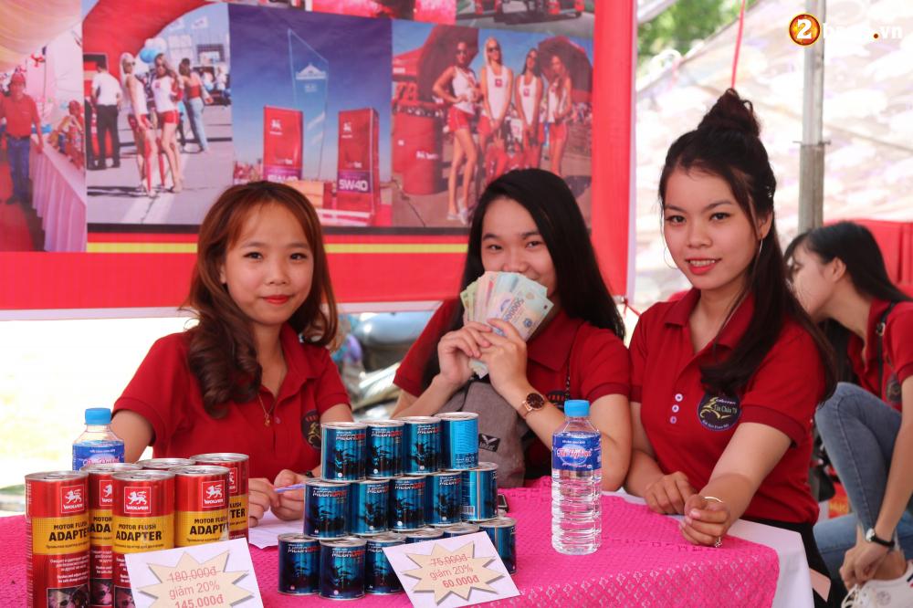 Club Exciter Tan Chau 70 mung sinh nhat lan I day hoanh trang - 9