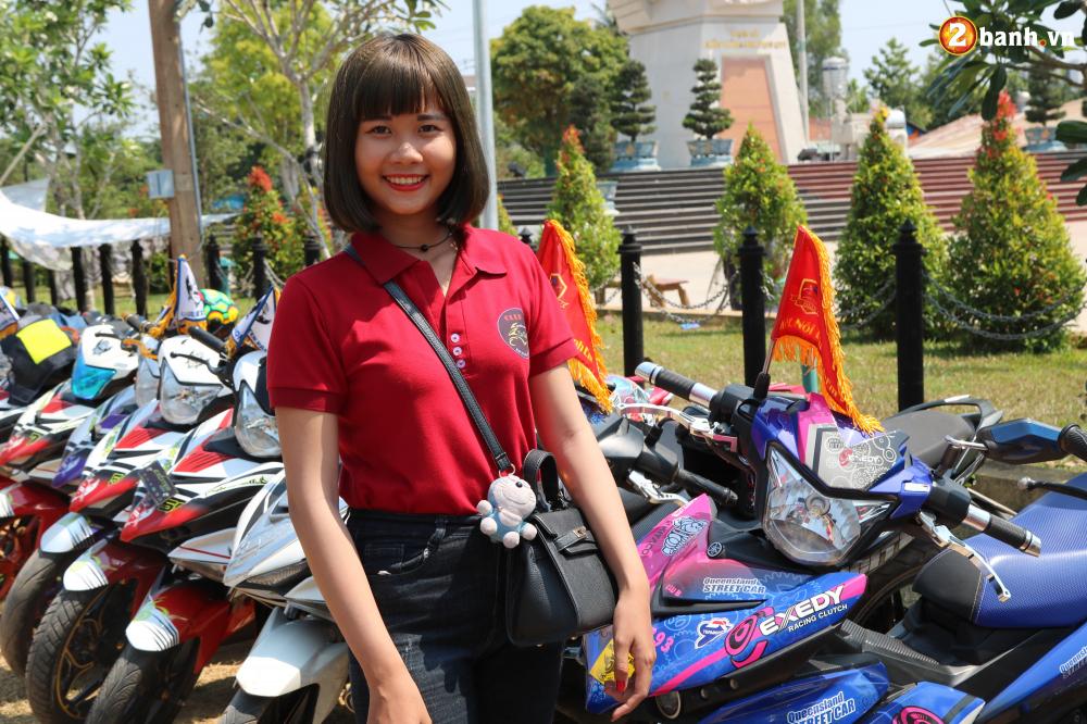 Club Exciter Tan Chau 70 mung sinh nhat lan I day hoanh trang - 7