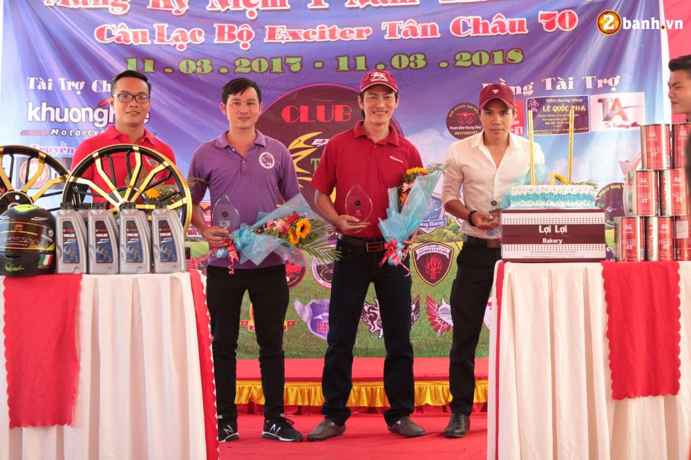 Club Exciter Tan Chau 70 mung sinh nhat lan I day hoanh trang - 18