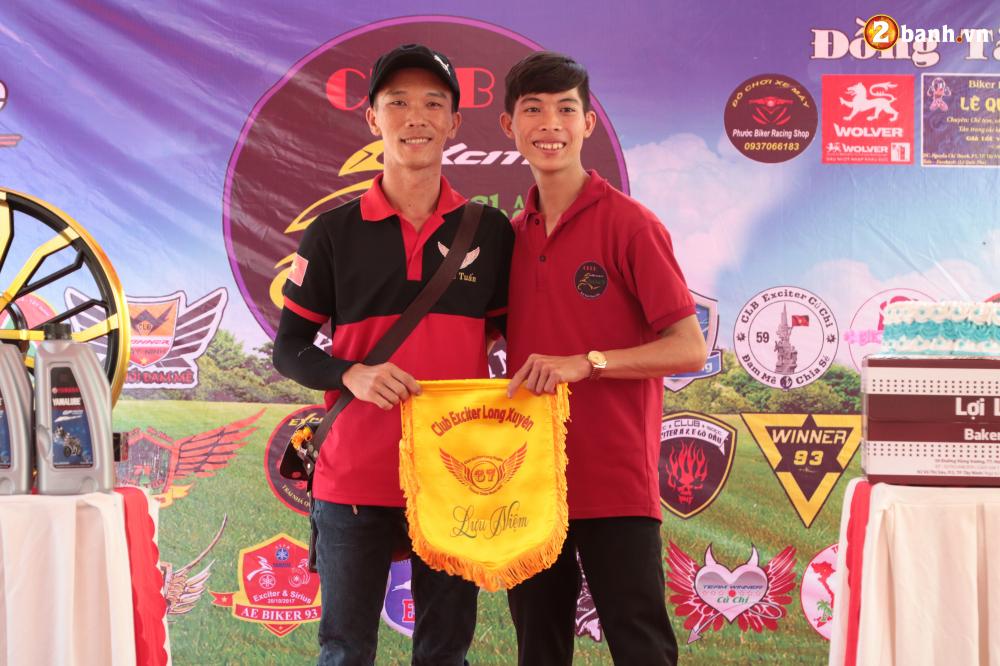 Club Exciter Tan Chau 70 mung sinh nhat lan I day hoanh trang - 25