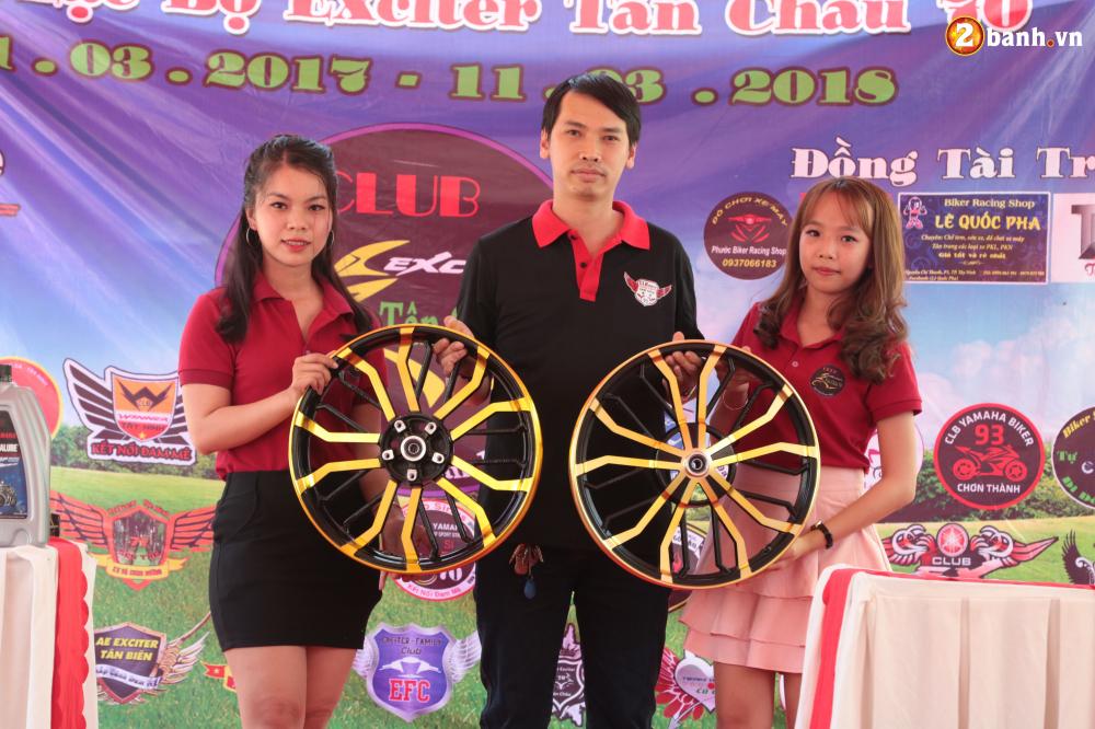 Club Exciter Tan Chau 70 mung sinh nhat lan I day hoanh trang - 33