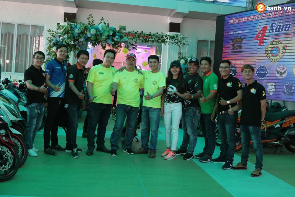 Club Nouvo Bien Hoa nhin lai chang duong 4 nam da qua - 13