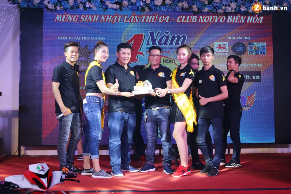 Club Nouvo Bien Hoa nhin lai chang duong 4 nam da qua - 20