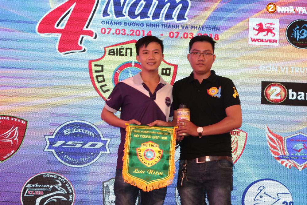 Club Nouvo Bien Hoa nhin lai chang duong 4 nam da qua - 28